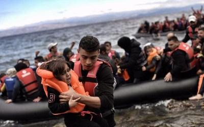 Fréquence UEAJ : Les migrations