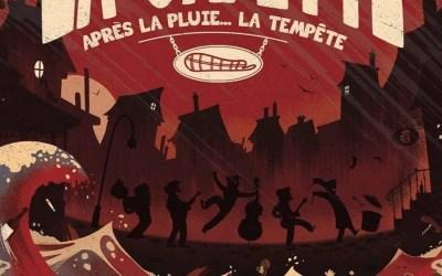 La Gâpette à la Guinguette de Blois
