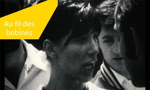 Au Fil Des Bobines #2 «Reprise» d'Hervé Leroux