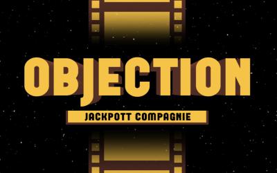 Objection S2 E1 Les Introductions au cinéma