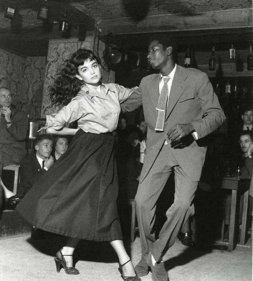 Rock'n roll 1948