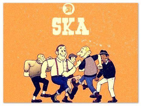 Skinhead reggae!!