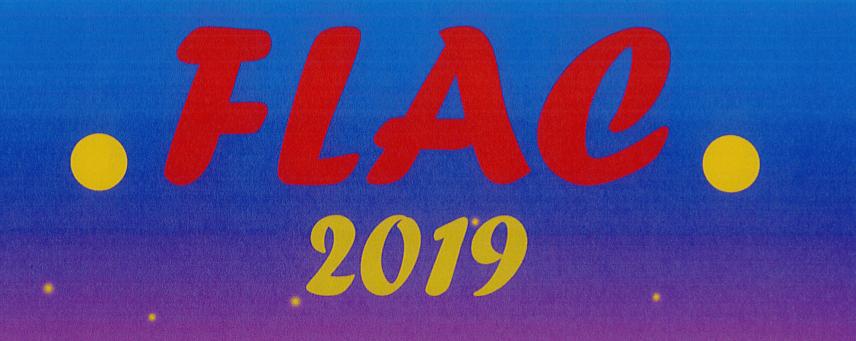 FLAC 2019 – BTS SAM1 – SAM parle de Cinéma.