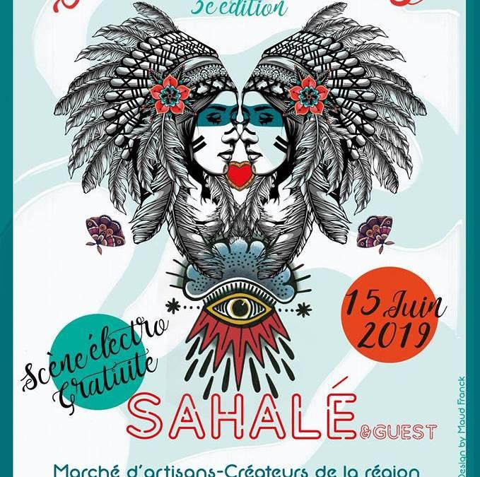Festival Art des Sens 3e édition
