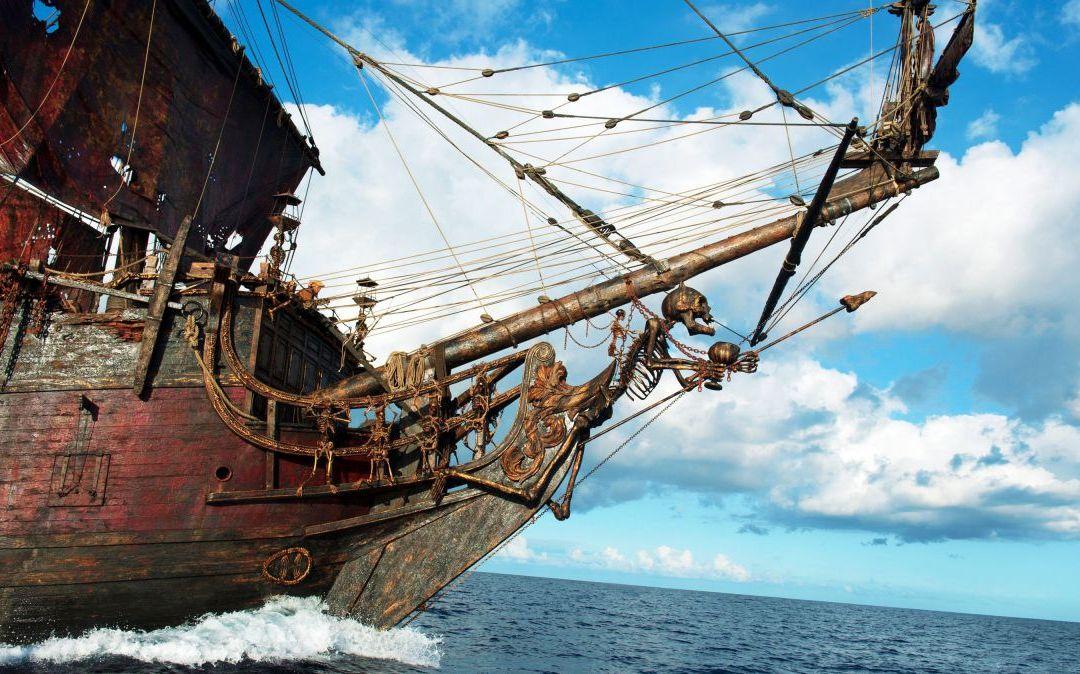 Le Masque des Bermudes – épisode 8 : La fin d'une aventure