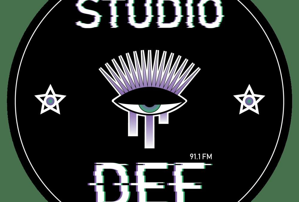 Studio DEF #1 – Salut c'est cool !