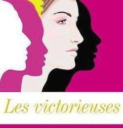 24 Les victorieuses Laëtitia Colombani