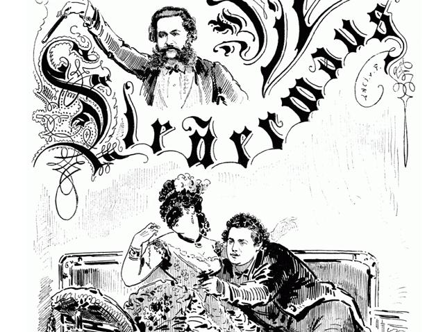 Vienne, Paris, Broadway #3 : La Périchole, La Fille de Mme Angot, la Chauve-souris et Les cloches de Corneville