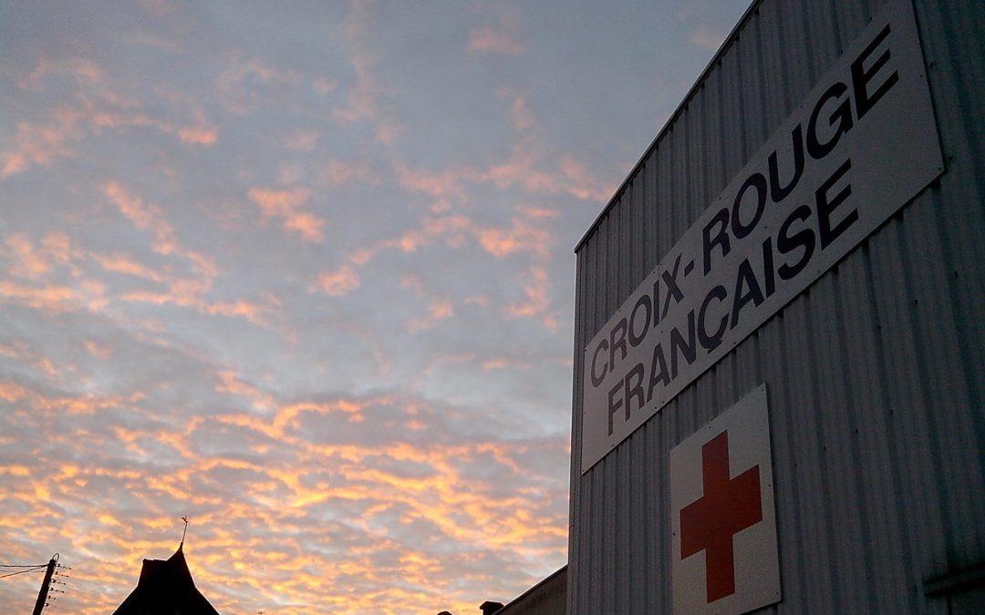 Entraides Blésoises #1 Les lieux de vente de la Croix Rouge