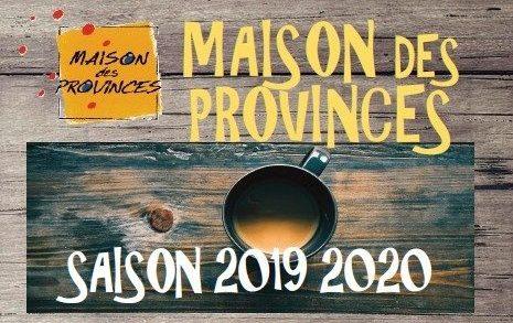 Chato'Radio décembre 2019, avec la Maison des Provinces