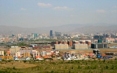 De fil en ville : Mongolie !