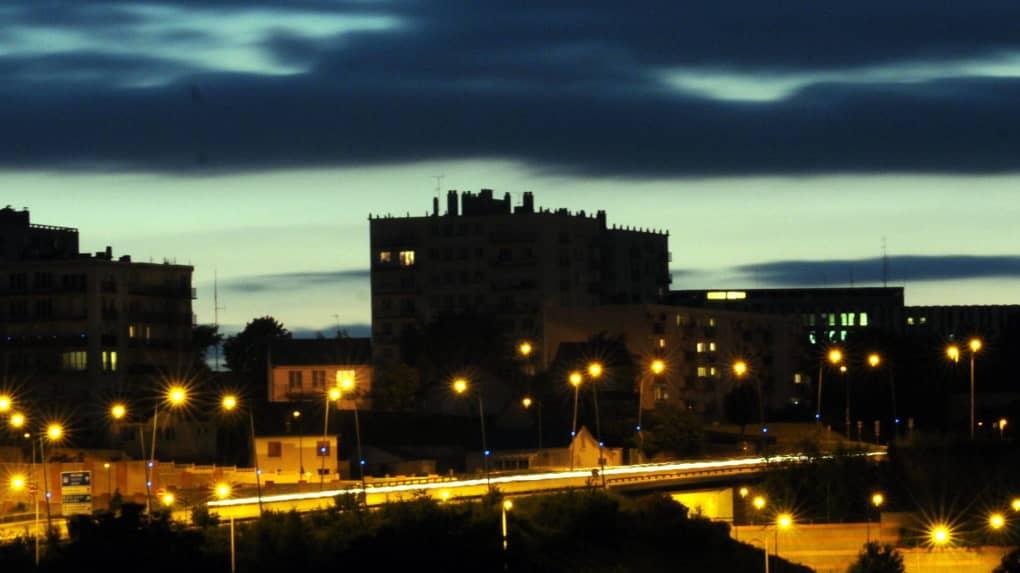 La Chose Commune #14 : La pollution lumineuse