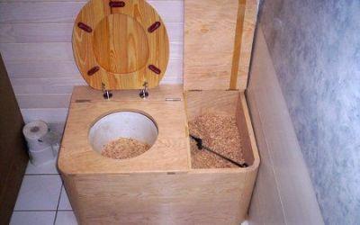 La Chose Commune #13 L'assainissement écologique 3/3 Des toilettes sèches à la maison