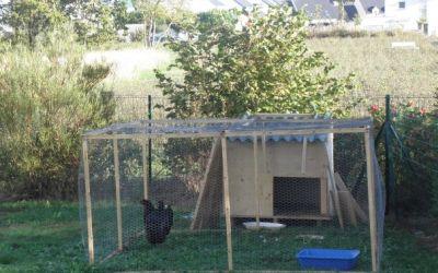 La Chose Commune #17 : Des poules dans mon jardin avec Agglopolys