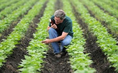 La Chose Commune #18 : Le changement climatique et l'agriculture 1/2