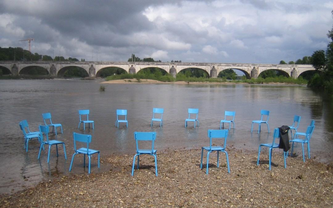 Les Conversations du Parlement de Loire #3 : Comment produire des objets sans nuire à l'équilibre d'un écosystème ?