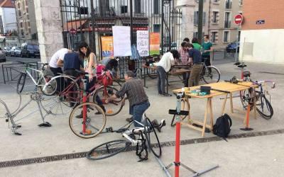 La Chose Commune #22 : Vélo et déconfinement