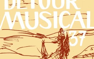 Détour musical n° 37