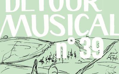 Détour musical n° 39