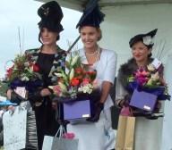 Fashions on the field winners