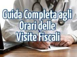 VISITA FISCALE, STUDIO ZUCCONI, CONSULENTE DEL LAVORO, PAVIA