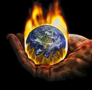 Lingkungan Hidup  Kenyataan atau Khayalan