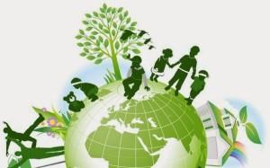 Lingkungan Hidup, Tantangan dan Peluang