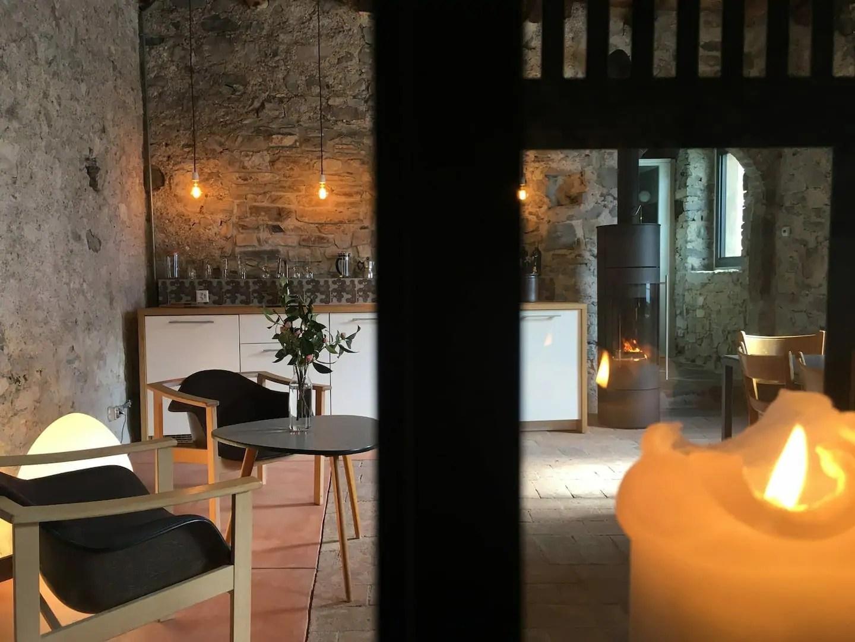 Grotto Casa Darsena Lugano