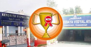 Kendriya_Vidyalaya_&_Navodaya_Vidyalaya Result Software