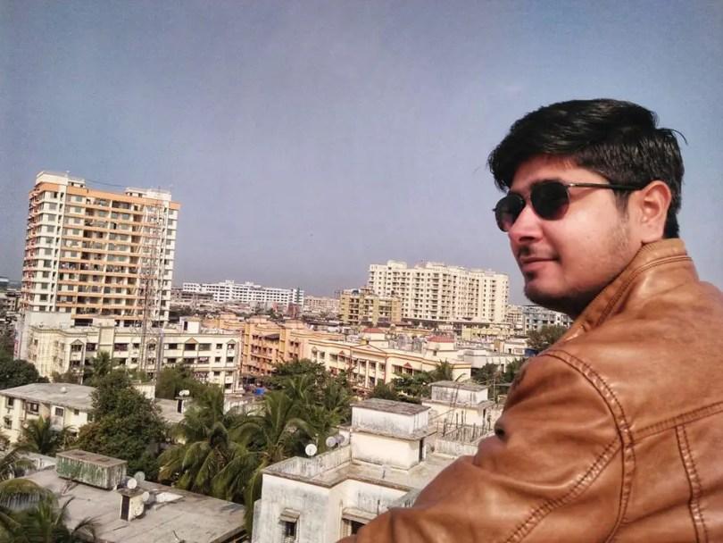 Chetan Darji