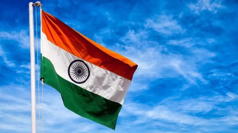 National Flag Pledge