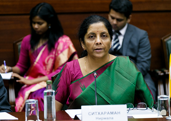 Nirmala_Sitharaman_Announce Budget 2020-21