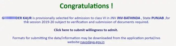 navodaya_result-2019-20-class-vi-today