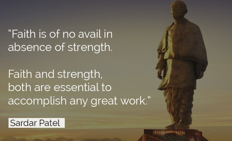 Sardar-Vallabhbhai Patel-Quotes-8