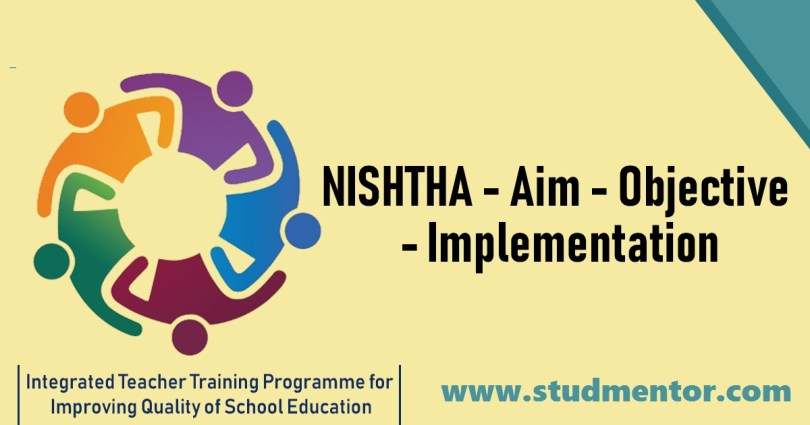 what is nishtha and guidelines of that