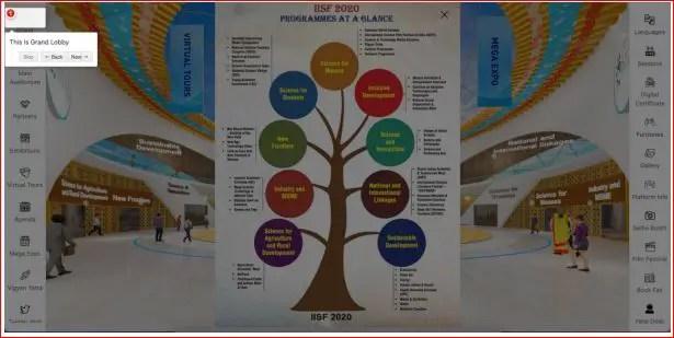 Step by Step Contest - India International Science Festival 2020  Step 3
