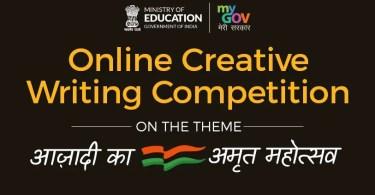Online-Creative-Writing-CompetitionAzadi-ka-Amrit-Mahotsav-for-6-to-12-Class
