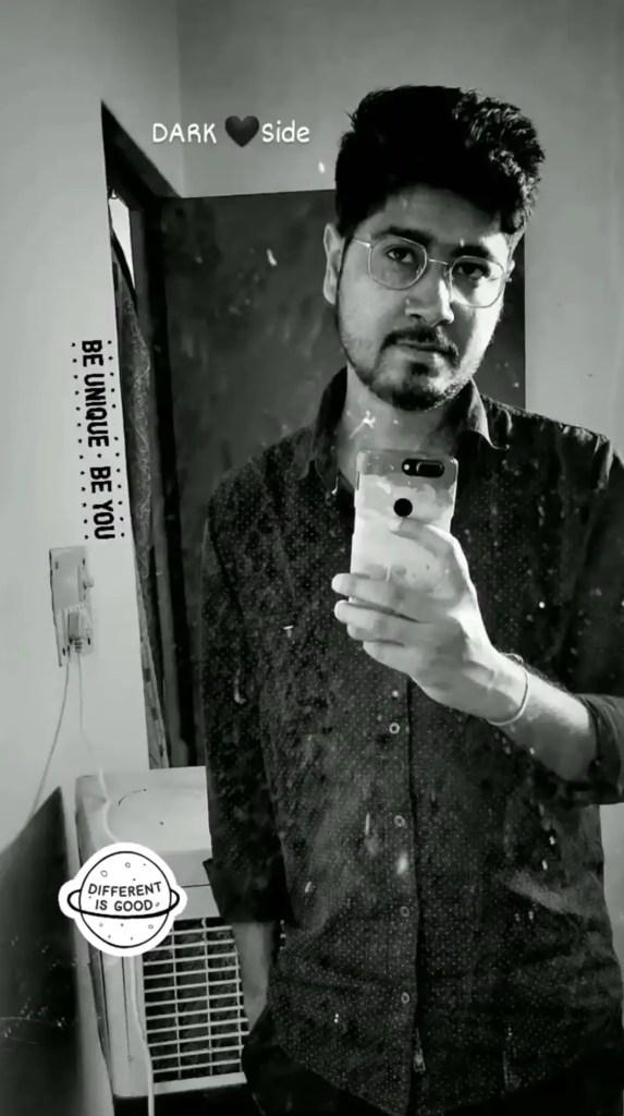 Chetan Darji - Best Blogger from Banaskantha