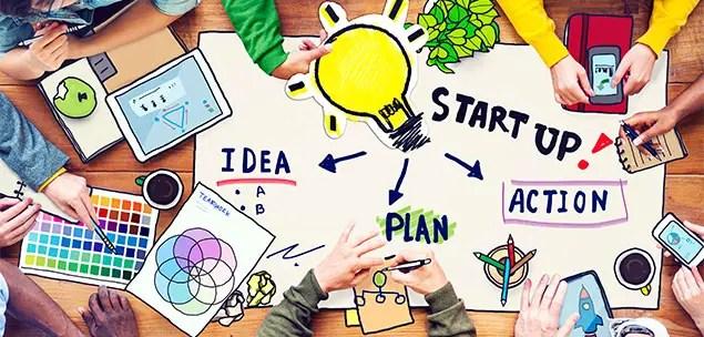 Startup in 2021 Stud Mentor