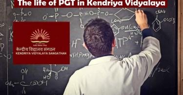 How-is-life-as-a-PGT-in-Kendriya-Vidyalayas