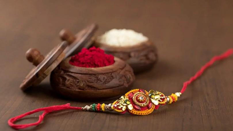 Raksha Bandhan (Rakhi) Essay, Nibandh Sayari in Gujarati 2021