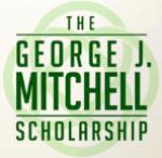George Mitchell Scholarship Logo