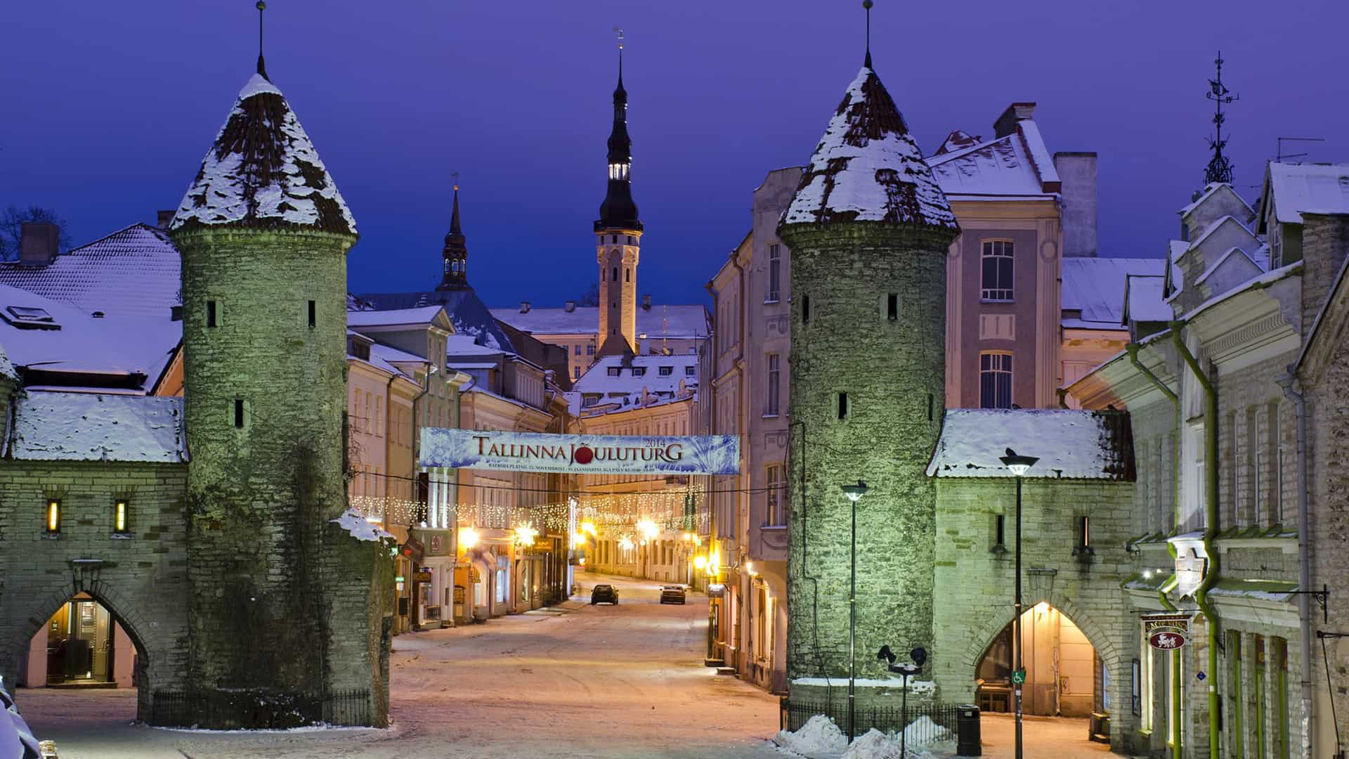 Studying in Estonia International Student Guide ⋆ Study Abroad Guide