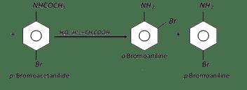 (c) Decomposition of tetra-ammonium hydroxides : The tetra