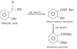 (ii) Reaction with alcohols or phenols