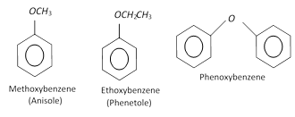 Aldehydes and ketones (Nuclear substituted)