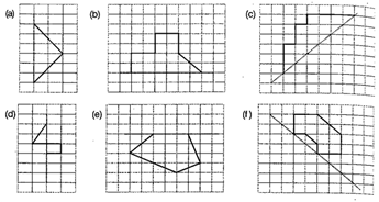 Free Ncert Solutions for 6th Class Mathematics Symmetry