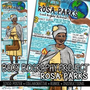 rosa parks black history civil rights