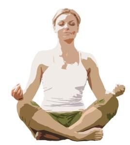 Meditation Break