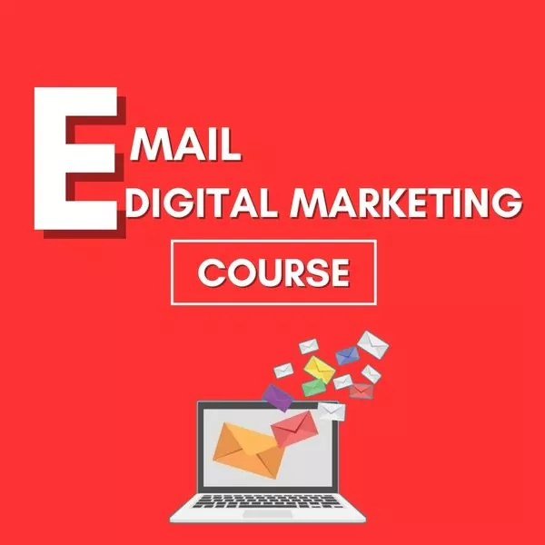 Email Digital Marketing Course